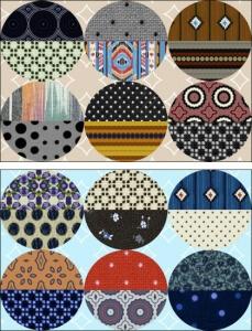 article blog Empreinte - conseil en image - relooking Annecy image #5 article - mixer imprimes