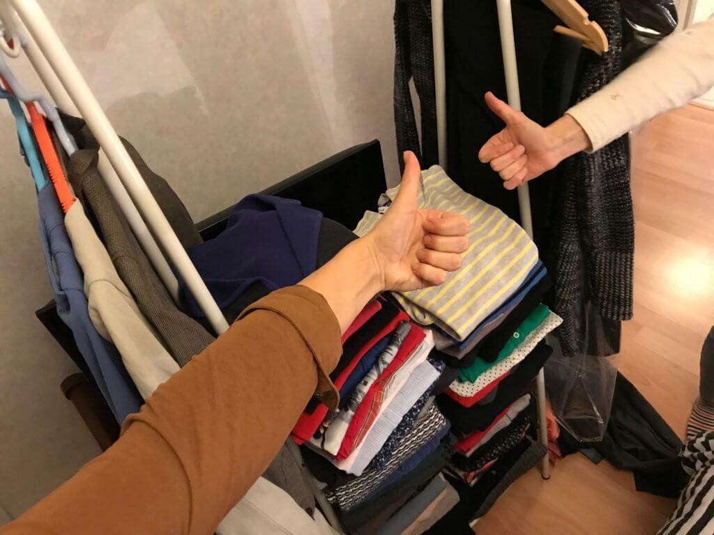 article-triez-optimisez-dressing-quotidien-leger-empreinte-conseil-developpement-personnel-image-de-soi-4
