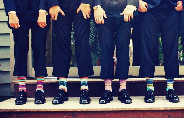 Article #4 - habillez vos pieds, ils le valent bien